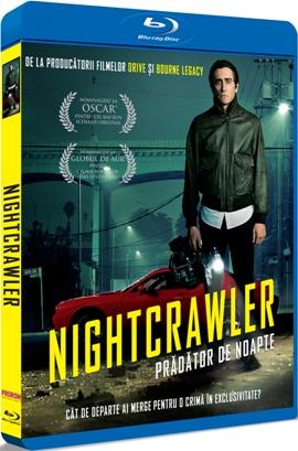 Pradator de noapte / Nightcrawler - BLU-RAY