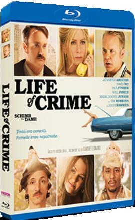 Schimb de dame / Life of Crime - BLU-RAY