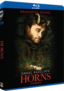 Coarne / Horns - BLU-RAY