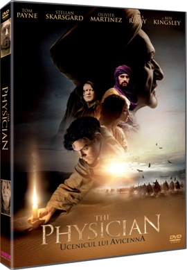 Ucenicul lui Avicenna / The Physician - DVD