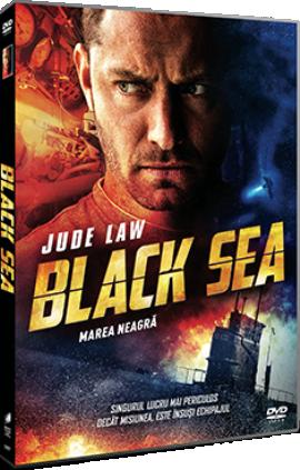Marea Neagra / Black Sea - DVD