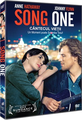 Cantecul vietii / Song One - DVD