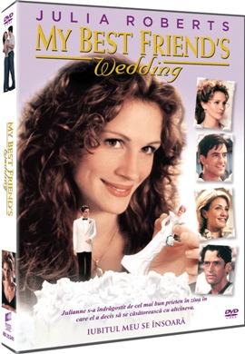 Iubitul meu se insoara / My Best Friend's Wedding - DVD