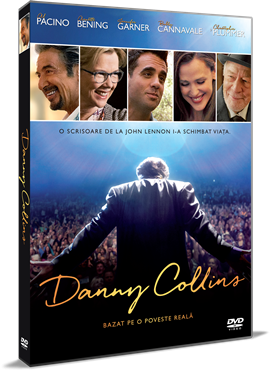 Danny Collins - DVD