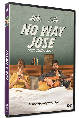 Nicio sansa, Jose! / No Way Jose - DVD