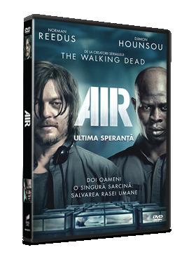 Ultima speranta / Air - DVD