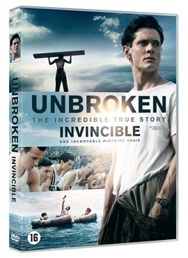 De neinvins / Unbroken - DVD