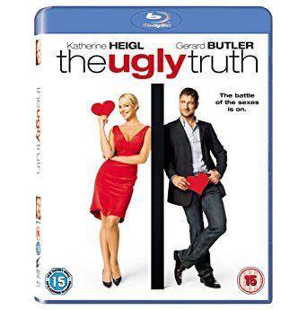 Adevarul gol-golut / The Ugly Truth - BLU-RAY