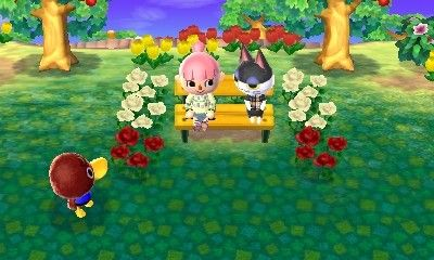 ANIMAL CROSSING NEW LEAF SELECTS - 3DS
