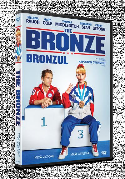 Bronzul / The Bronze - DVD