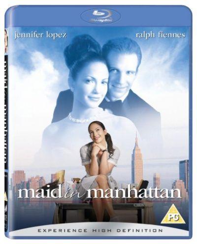 Camerista / Maid in Manhattan - BLU-RAY