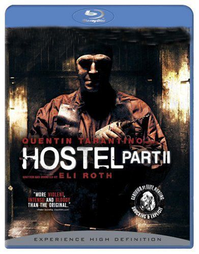 Caminul ororilor 2 / Hostel: Part II - BLU-RAY