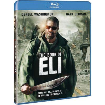 Cartea lui Eli / The Book of Eli - BLU-RAY