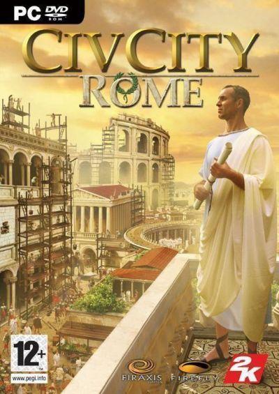 CIVCITY ROME - PC