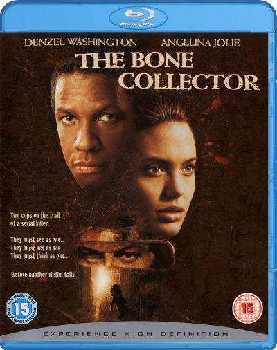 Colectionarul de oase / The Bone Collector - BLU-RAY
