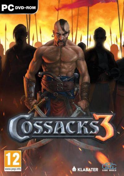 COSSACKS 3 - PC
