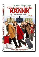 Craciunul cu Familia Krank / Christmas with the Kranks - DVD