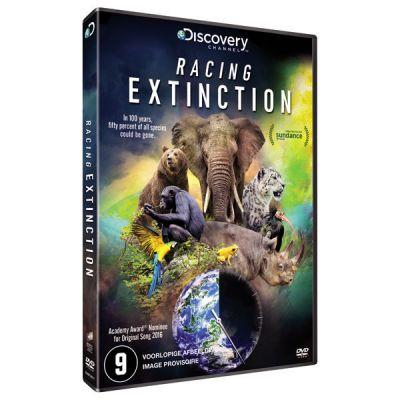Cursa distrugerii / Racing Extinction - DVD