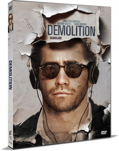 Demolare / Demolition - DVD