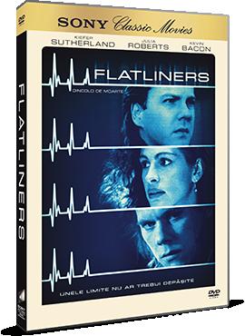 Dincolo de moarte / Flatliners - DVD