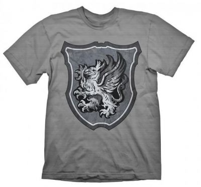 DRAGON AGE INQUISITION GREY WARDEN TSHIRT XXL