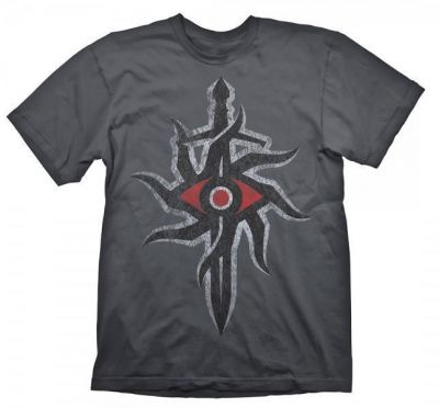 DRAGON AGE INQUISITION INQUISITOR TSHIRT L