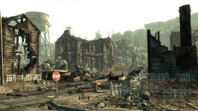 FALLOUT 3 GOTY ESSENTIALS - PS3