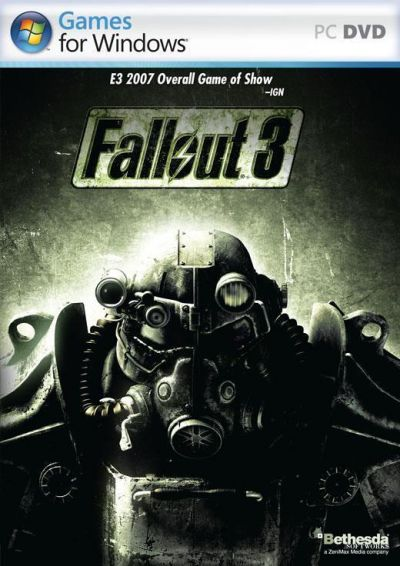 FALLOUT 3 GOTY - PC