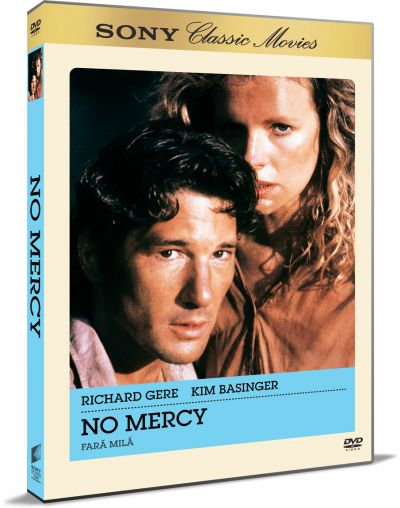 Fara mila / No Mercy - DVD