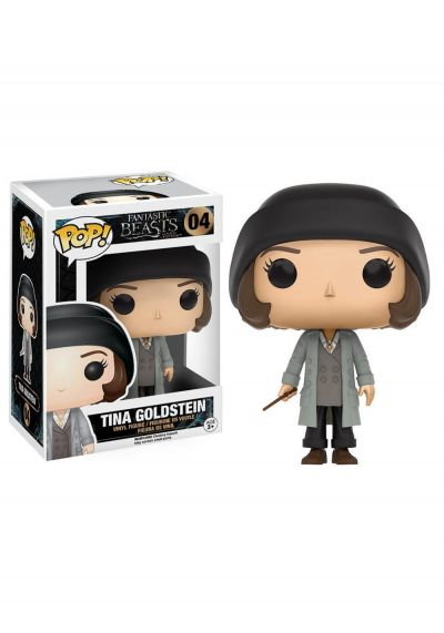 Figurina Funko Pop! Fantastic Beasts and Were to Find Them - Tina Goldstein - Vinyl Collectible Action Figure (04)