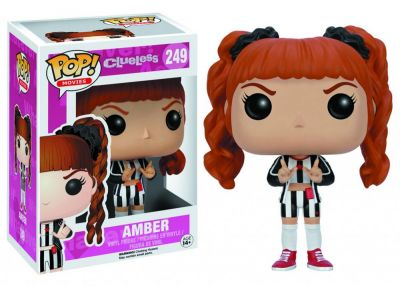 Figurina Funko Pop! Movies Clueless - Amber - Vinyl Collectible Action Figure (249)