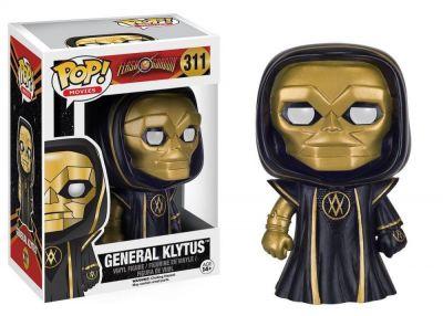 Figurina Funko Pop! Movies Flash Gordon - General Klytus - Vinyl Collectible Action Figure (311)