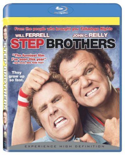 Frati vitregi / Step Brothers - BLU-RAY