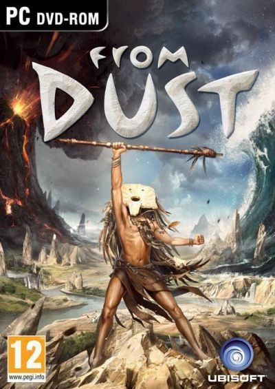 FROM DUST - PC