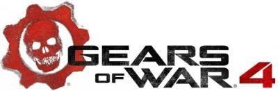 GEARS OF WAR 4 SWARM ICON TSHIRT XL