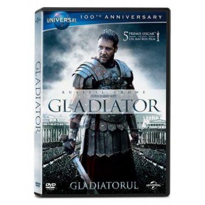 Gladiatorul / Gladiator - DVD