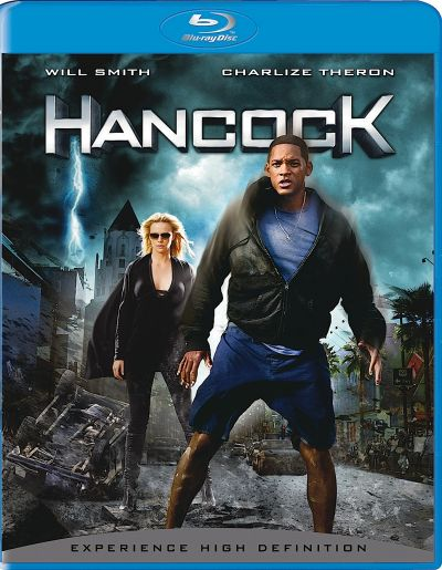 Hancock - BLU-RAY
