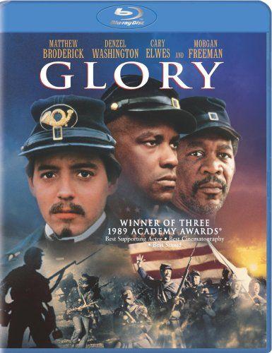 In numele gloriei / Glory - BLU-RAY