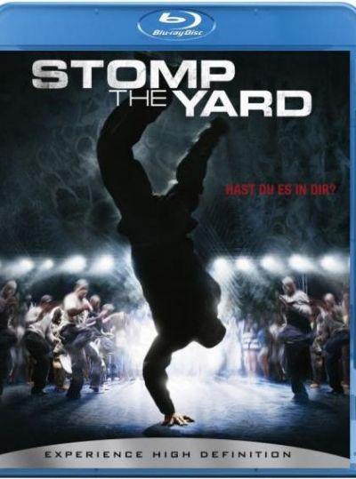 In ritm de step / Stomp the Yard - BLU-RAY