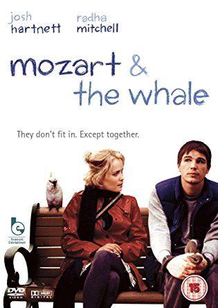 Iubire imposibila / Mozart and the Whale - DVD