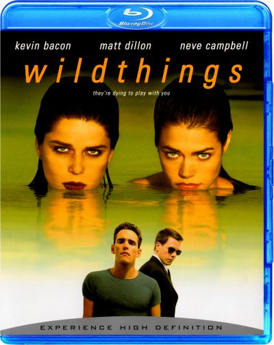 Jocuri periculoase / Wild Things - BLU-RAY