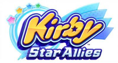 KIRBY STAR ALLIES - SW