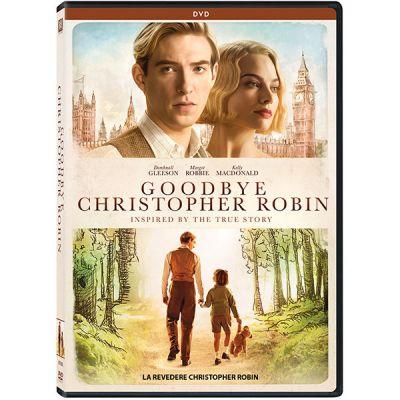 La revedere Christopher Robin / Goodbye Christopher Robin - DVD