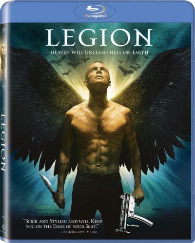 Legiunea / Legion - BLU-RAY