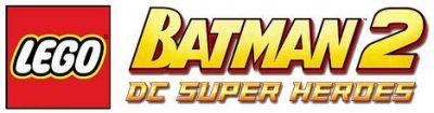LEGO BATMAN 2 DC SUPERHEROES - PC