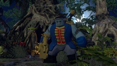 LEGO BATMAN 3 BEYOND GOTHAM ESSENTIALS - PS3