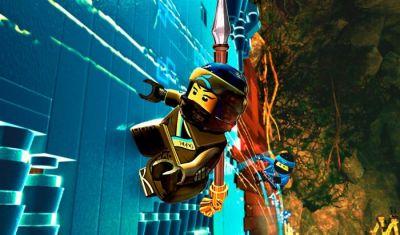LEGO NINJAGO MOVIE - XBOX ONE