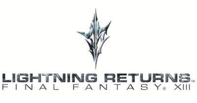 LIGHTNING RETURNS FINAL FANTASY XIII - XBOX360