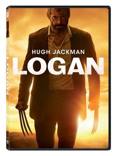Logan - DVD