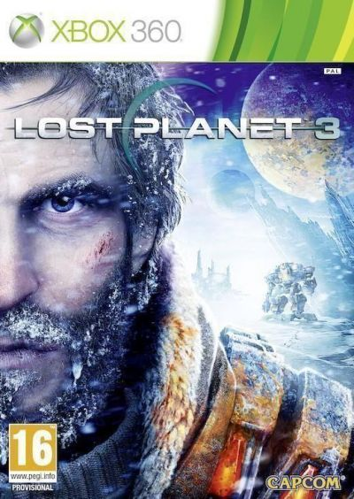 LOST PLANET 3 - XBOX360